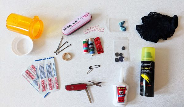 emergency cosplay repair kit