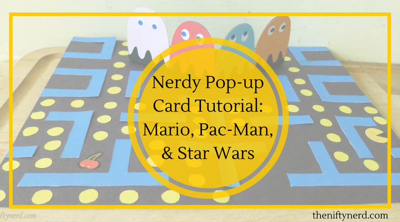make nerdy pop