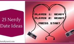 28 Great Nerdy Date Ideas