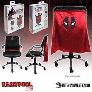 Deadpool chair cape