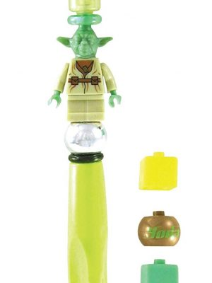 Lego Star Wars Yoda pen