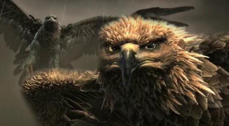 LOTR Great Eagle
