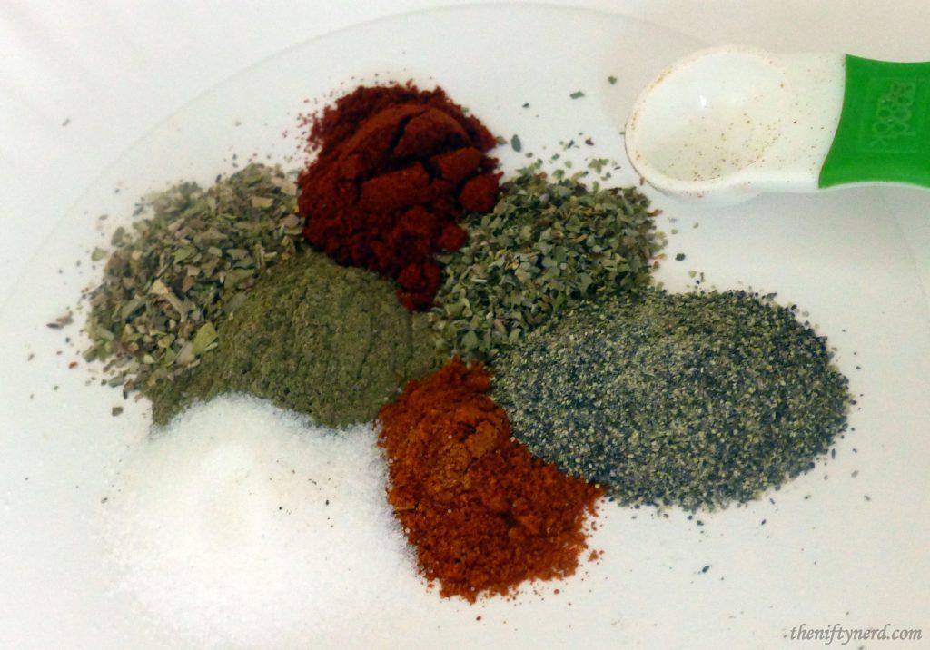 horker stew spice blend