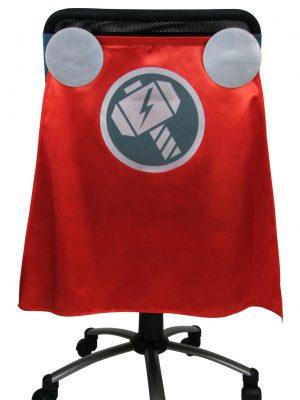 Thor chair cape