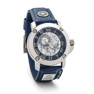 Doctor Who Collector's Watch