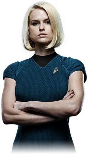Carol Marcus (Star Trek)