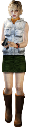 Heather Mason (Silent Hill 3)
