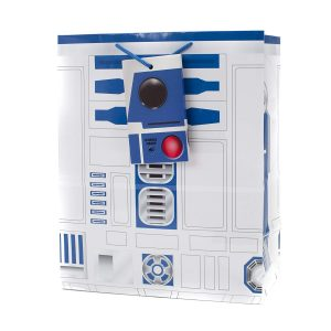 Star Wars R2D2 gift bag