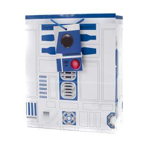 Star Wars R2D2 gift bag