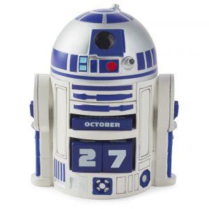 Star Wars R2D2 forever calendar