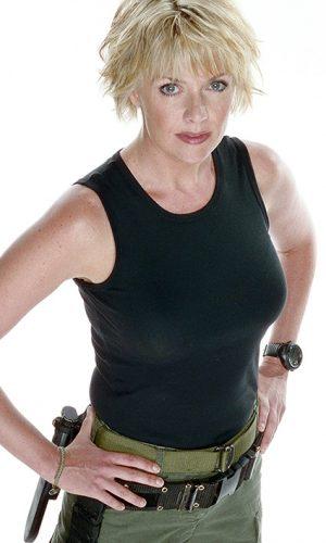 Samantha Carter (Stargate)