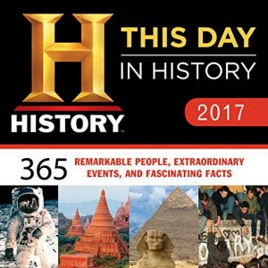 This Day in History calendar
