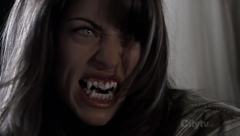 Werewolf from Supernatural