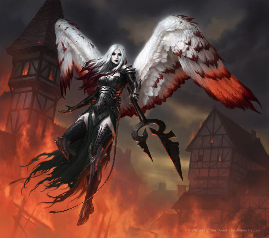 Avacyn Gone Mad