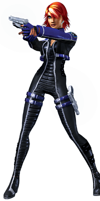 Joanna Dark (Perfect Dark Zero)
