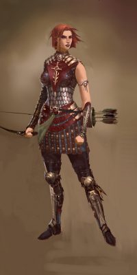Leliana (Dragon Age)