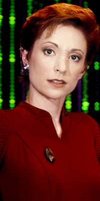 Major Kira Nerys (Star Trek DS9)