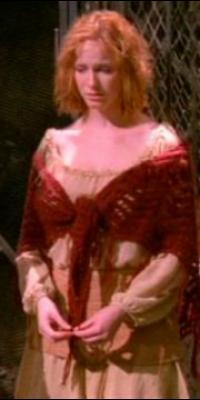 Saffron (aka Bridget, aka Yolanda) (Firefly)