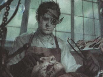 Stitcher Geralf