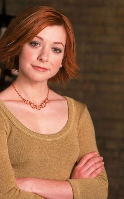 Willow Rosenberg (Buffy the Vampire Slayer)