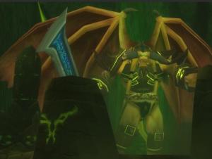 Doom Guard Lord Kazzak