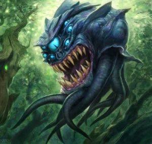 World of Warcraft floating watcher