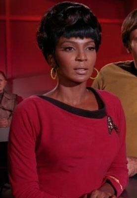 Nyota Uhura (Star Trek- The Original Series)