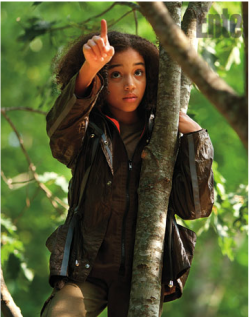 Rue (The Hunger Games)