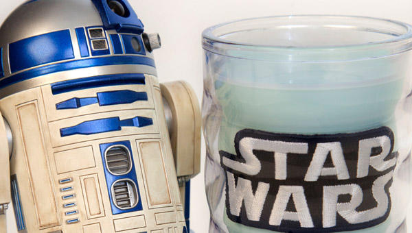Star Wars Blue milk