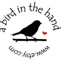 a bird in the hand logo