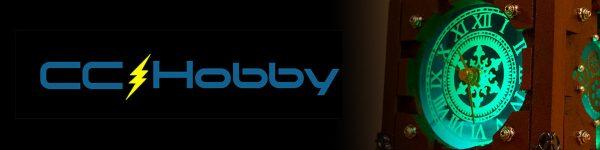 CC Hobby logo