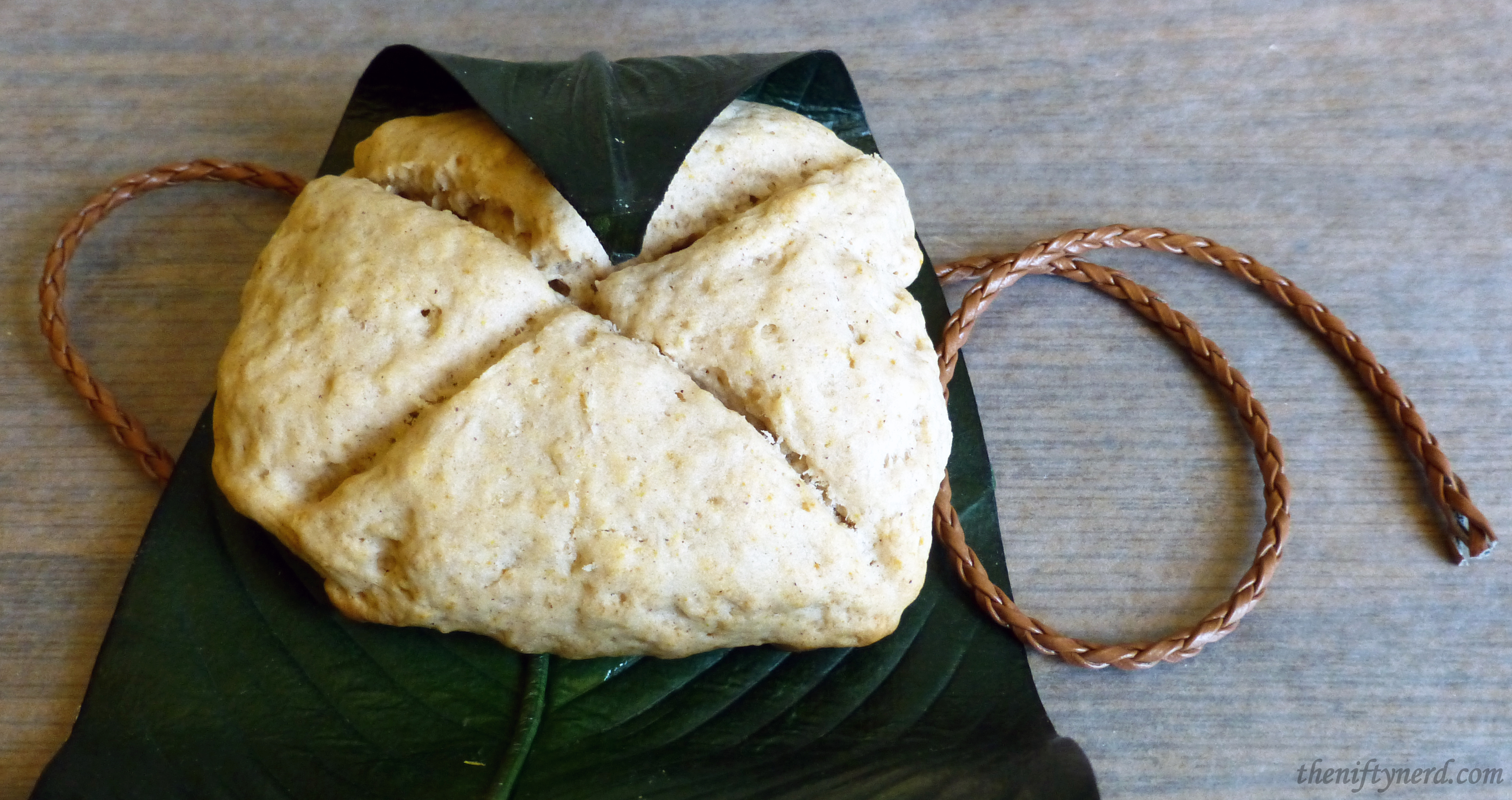 Eleven Lembas bread