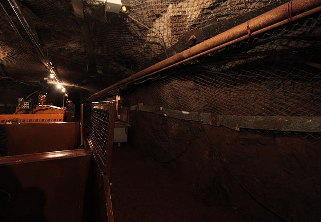Sudan Underground Mine