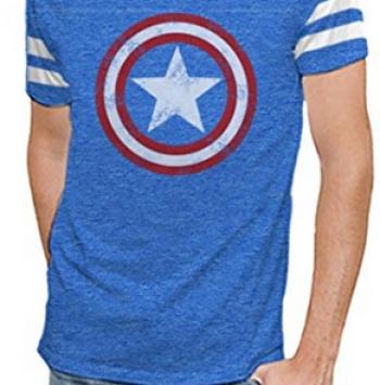 Averngers Captain America t-shirt