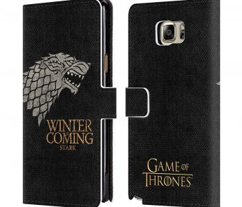 Game of Thrones House Stark phone case wallet