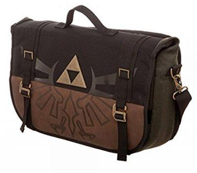Legend of Zelda Messanger Bag