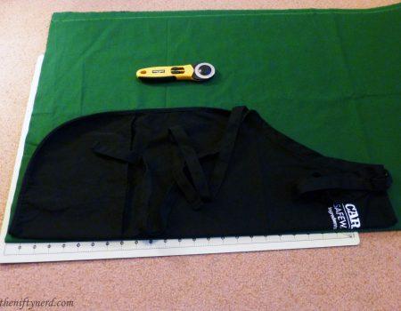 apron template