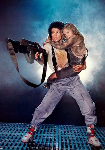 Ellen Ripley Alien 2