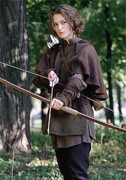 Gwyn Princess of Thieves