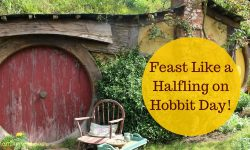 How to Celebrate Hobbit Day & Feast Like a Halfling
