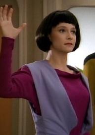 Lal Star Trek The Next Generation