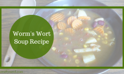 Worm's Wort Soup