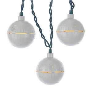Death Star light set