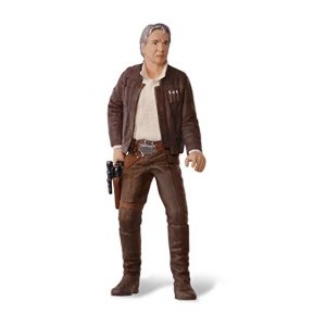 Han Solo tree ornament