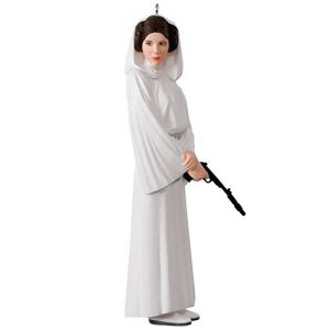 Princess Leia Organa ornament
