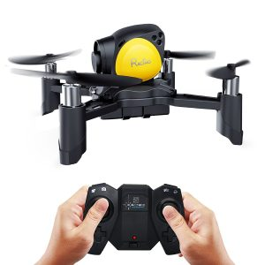DIY racing drone kit