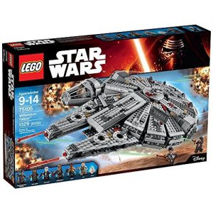 Lego Star Wars Millennium Falcon