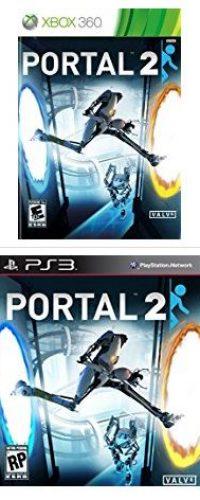 Portal 2 video games