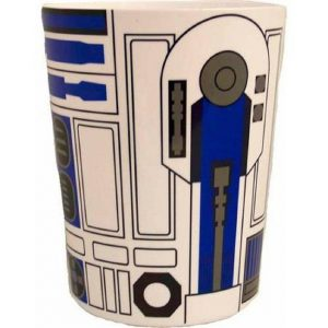 Star Wars R2D2 waste basket