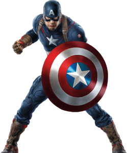 Captain America, Marvel Avengers